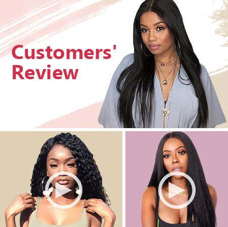 Customer Review Video