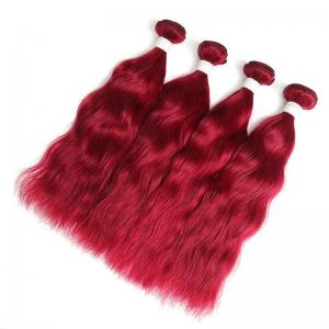 brazilian colored remy hair 4 bundles deal natural wave in 3 colors free shipping human hair