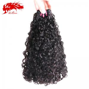 hair products unprocessed virgin hair water hair human hair natural color