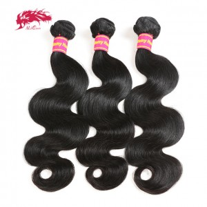 hair best quality of brazilian remy hair 3 bundles of body wave weave hair